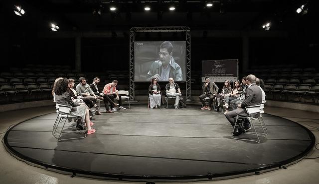 Foto: Vencedores do 40º Prêmio Vladimir Herzog participam de Roda de Conversa na próxima quinta, 25